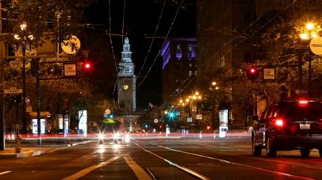 Market & Front, San Francisco