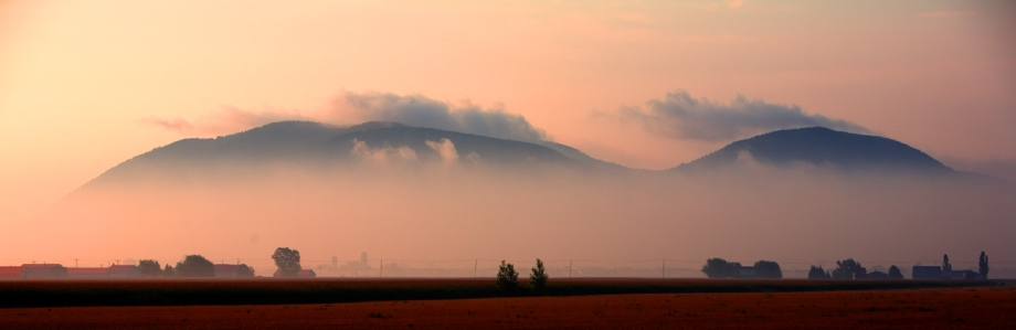 Mt St-Hilaire