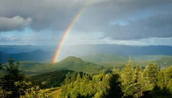 Mt Tremblant